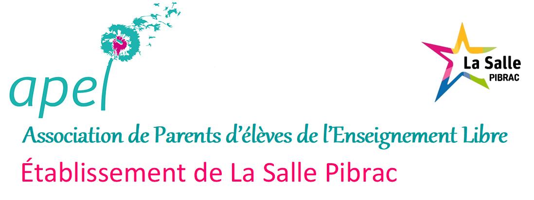 APEL Ecole et Collège de La Salle Pibrac